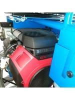 Двухроторная машина SZMD-900H с гидравлическим приводом