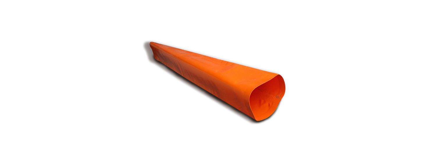 Рукав для бадьи для бетона ББМ и ББМП 225 мм купить оптом