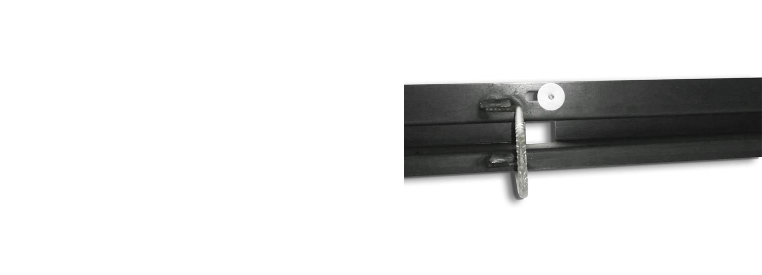Профиль для деформационного шва ПДШ Омега-профиль Omega-120 производство Спектрум